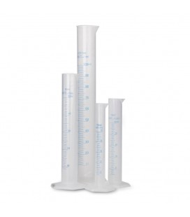 Measuring cylinder PP 10ml