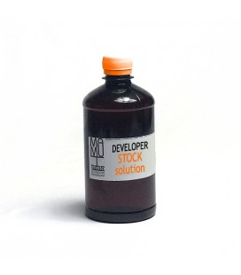 Developer for collodion MD-5 Positive - 500ml