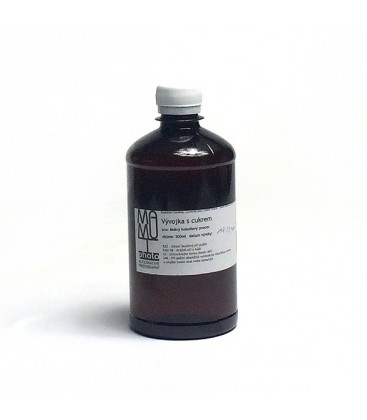 Developer for collodion MD-6 Positive - 500ml