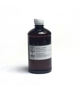 Developer for collodion MD-7 Positive - 500ml