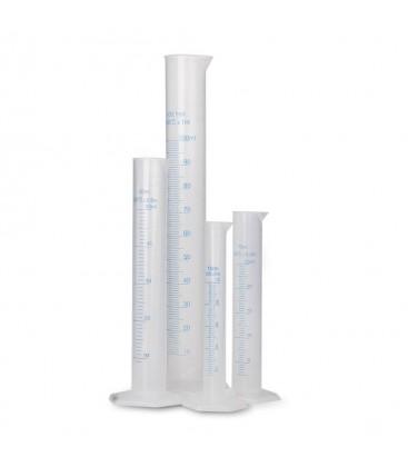 Measuring cylinder PP 10ml