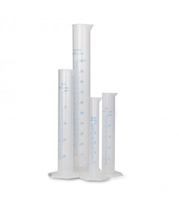 Measuring cylinder PP 500ml