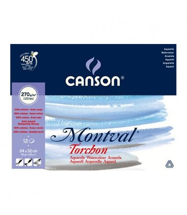 Canson Montval Torchon