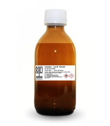 Kolodium Lea no.5 - 240ml