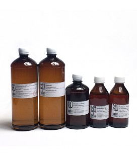 Set chemie II. pro Kolódium