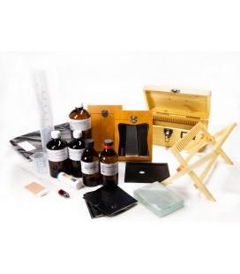 Starter kit - MAXI 4x5 - Cadmium free